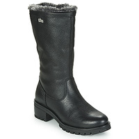 Sko Dame Chikke støvler TBS PHILINA Sort