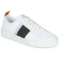 Sko Herre Lave sneakers TBS RSOURCE2 Hvid