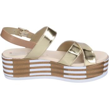 Sko Dame Sandaler Tredy's sandali pelle sintetica Altri