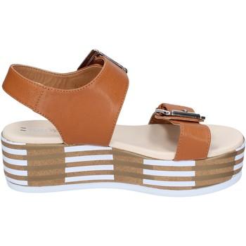 Sko Dame Sandaler Tredy's Sandaler BN757 Brun