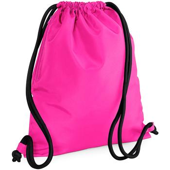Tasker Børn Sportstasker Bagbase BG110 Fuchsia/Black