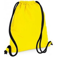 Tasker Børn Sportstasker Bagbase BG110 Yellow/Black