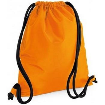 Tasker Børn Sportstasker Bagbase BG110 Orange/Black