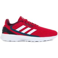 Sko Herre Fitness / Trainer adidas Originals Nebzed Rød