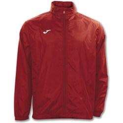 textil Herre Jakker Joma Rainjacket Alaska Rød