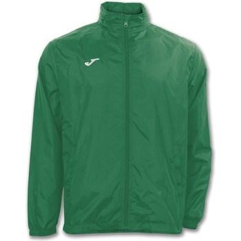 textil Herre Jakker Joma Rainjacket Alaska Grøn