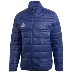 textil Herre Dynejakker adidas Originals Light Padded Jacket 18 Blå