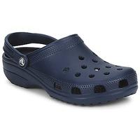Sko Træsko Crocs CLASSIC Marineblå