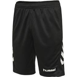 textil Herre Shorts Hummel Short  Promo noir