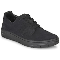 Sko Herre Lave sneakers Caterpillar RIALTO Sort