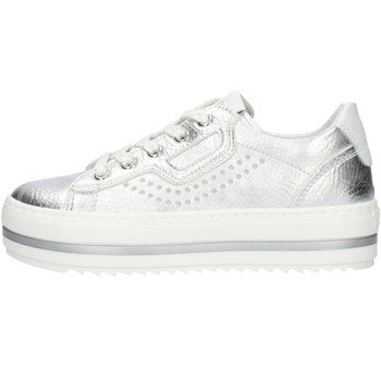 Sko Pige Lave sneakers Nero Giardini E031560F Silver
