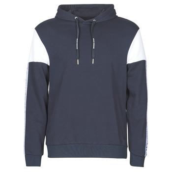 textil Herre Sweatshirts Armani Exchange 6HZMFD Sort / Hvid