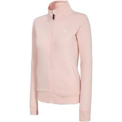 textil Dame Sweatshirts 4F Women's Sweatshirt NOSH4-BLD003-56S
