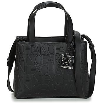 Tasker Dame Håndtasker m. kort hank Armani Exchange 942647-CC793-00020 Sort