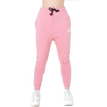 textil Børn Træningsbukser Hype  Pink
