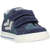 Sko Børn Lave sneakers Balocchi 103293 Blue