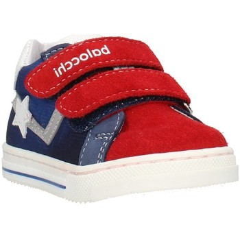 Sko Børn Lave sneakers Balocchi 103202 Multicolor