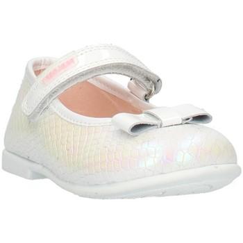 Sko Børn Ballerinaer Pablosky 0747 White