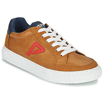 Sko Dreng Lave sneakers Pepe jeans ADAM ARCHIVE Kamel