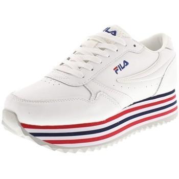 Sneakers Fila  Orbit Zeppa Stripe