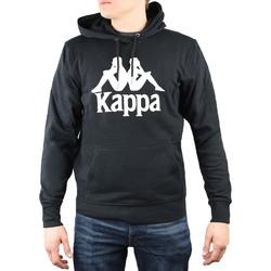 textil Herre Sweatshirts Kappa Taino Hooded noir