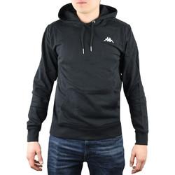 textil Herre Sweatshirts Kappa Vend Hooded 707390-19-4006 noir
