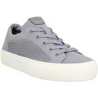 Sko Dame Lave sneakers UGG 130409 Grå