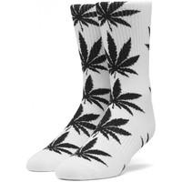 Accessories Herre Strømper Huf Socks plantlife Hvid