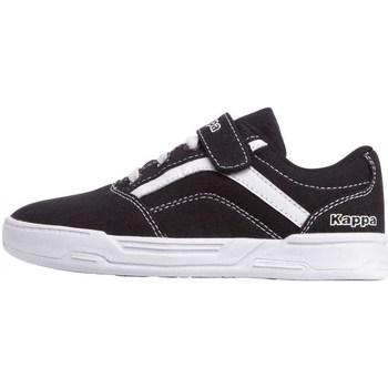 Sko Børn Lave sneakers Kappa Chose Sun K Sort