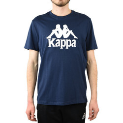 textil Herre T-shirts & poloer Kappa Caspar T-Shirt 303910-821 grenade