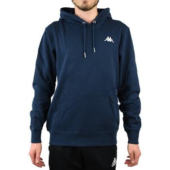 textil Herre Sweatshirts Kappa Vend Hooded 707390-19-4024 grenade
