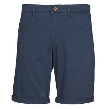 textil Herre Shorts Jack & Jones JJIBOWIE Marineblå