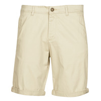 textil Herre Shorts Jack & Jones JJWHITEPEPPER Beige