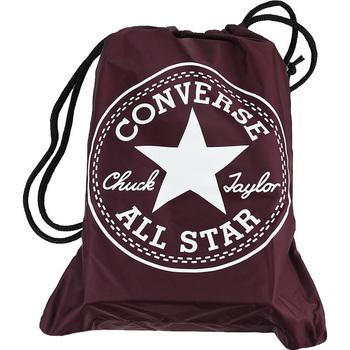 Tasker Rygsække  Converse Flash Gymsack bordeaux