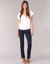 textil Dame Lige jeans Pepe jeans VENUS Blå / M15