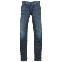 textil Herre Lige jeans Diesel BELTHER Blå