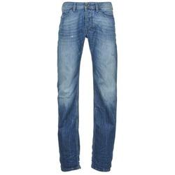 textil Herre Lige jeans Diesel SAFADO Blå / MEDIUM