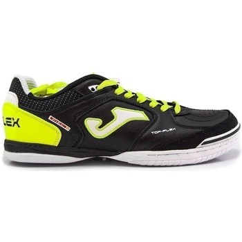 Sko Herre Lave sneakers Joma Top Flex 2001 Sort, Celadon