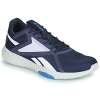 Sko Herre Fitness / Trainer Reebok Sport REEBOK FLEXAGON FOR Marineblå