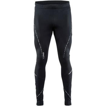 textil Herre Leggings Craft CT055 Black