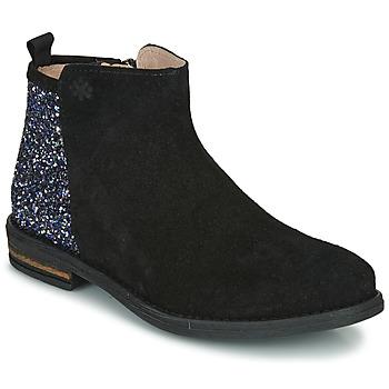 Støvler til børn Acebo's  8035-NEGRO-J