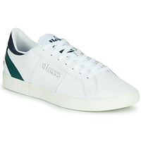Sko Herre Lave sneakers Ellesse LS-80 Hvid