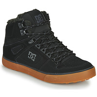 Sko Herre Høje sneakers DC Shoes PURE HT WC WNT M Sort
