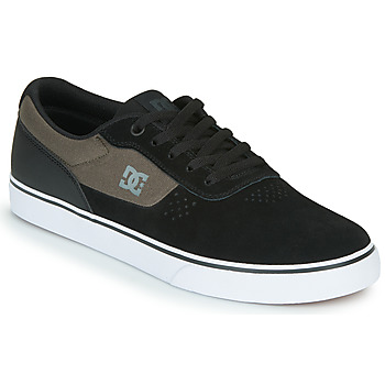 Sko Herre Lave sneakers DC Shoes SWITCH Sort