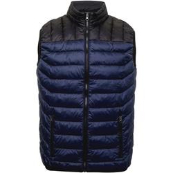 textil Herre Dynejakker 2786 TS028 Navy/Black