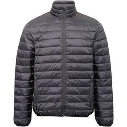 textil Herre Dynejakker 2786 TS030 Steel