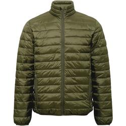 textil Herre Dynejakker 2786 TS030 Olive