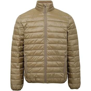 textil Herre Dynejakker 2786 TS030 Khaki
