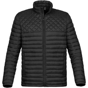 textil Herre Dynejakker Stormtech ST169 Black