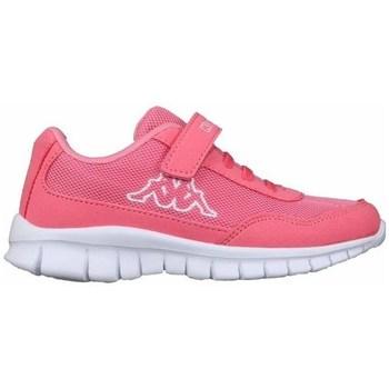 Sko Børn Lave sneakers Kappa Follow K Rød